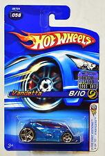 Hot Wheels Porsche Series Complete 8 Car Collection - Collectible Set