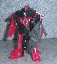 Transformers Dunkel der Mond Sentinel Prime Dotm Cyberverse 10.2cm