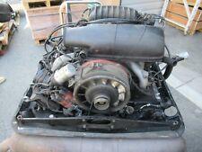 Porsche 911 SC Engine # 6591541 Type 930/06 #ST