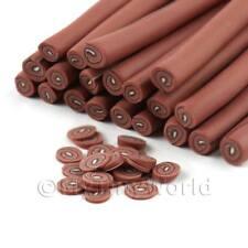 3 x Caramel Chocolat Tourbillon avec blanc et foncé chocolat (09nc7)