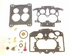 CARBURETTOR REPAIR KIT FORD 4BBL XC XE XD F100 302 351 THERMOQUAD BLACK CENTRE