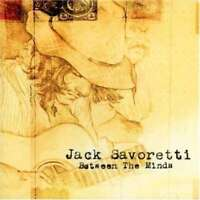Jack Savoretti - Between The Minds Neue CD
