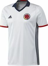 adidas Colombia Home Jersey 2016-Ac2837