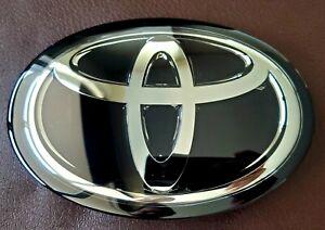 Toyota Corolla, Avalon, Highlander Rav4 Grille Emblem Logo Radar 53141-42020