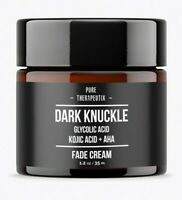 Dark knuckle Skin Whitening lightening Kojic acid, Glycolic acid, AHA Cream