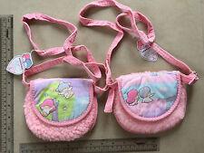 1976 Sanrio Little Twin Stars Bag (2pc)