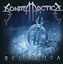 Sonata Arctica - Ecliptica [CD]