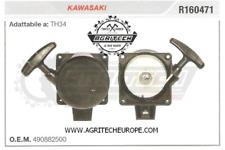 490882500 CARTER AVVIAMENTO COMPLETI AVVIATORE KAWASAKI TH34