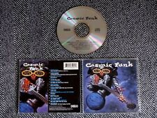 COSMIC FUNK - compilation - CD