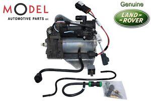 Range Rover Genuine Air Suspension Compressor LR045251 / LR072537