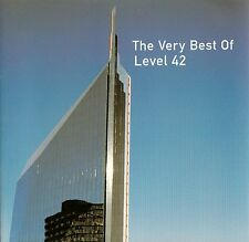 Level 42: the very best of level 42/CD-top-état