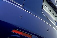 Genuine Mazda  CX-7 2007 Onward & Mazda 6 2007-2009 Rear Parking Sensor Kit