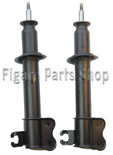 Nissan Figaro Front Shock Absorber Set (RH&LH) - New - Not Micra