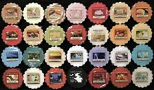 LOT OF 10 YANKEE CANDLE WAX MELTS