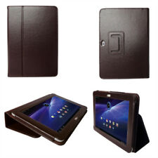 Samsung Galaxy Tab 8.9 P7300 P7310 PU Leather Stand Flip Case Cover