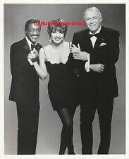 Photo 1988 The Ultimate Event Concert Liza Minnelli Sammy Davis Jr Frank Sinatra