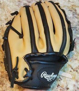 "RAWLINGS Youth Children Baseball / T-Ball Glove 9""  RH Thrower PL109CB * NWOT *"