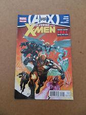 Wolverine & The X-Men (vol 1) 15 . Marvel 2012 . FN / VF