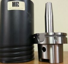New HSK100A Shrink Fit Holder 6mm ID x 5.11 - H13 Mat'l MFG by TM Smith Tool