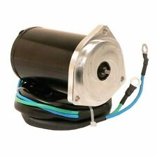Yamaha Power Trim/Tilt Motor 12V 2 Wire 3 Bolt Mount 40-50 HP 1995 10833