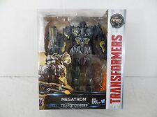 TRANSFORMERS PREMIER EDITION THE LAST KNIGHT LEADER CLASS WAVE 1 - MEGATRON