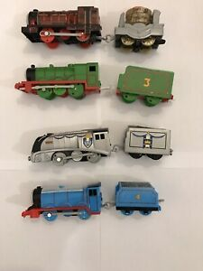 thomas the tank engine trackmaster Train bundle
