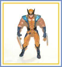 "2006 _ Marvel Legends _ Astonishing Wolverine _ 6"" _ Action Figure"