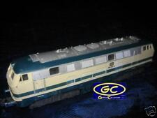 Locomotiva Diesel Lima BR218  Scala HO Anni '70