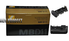 NEW MB-D11 Multi-Power Battery Pack Grip For Nikon D7000 Camera