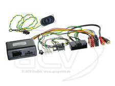 Clarion radio volante control remoto adaptador Can-Bus Interface Ford Focus C-Max