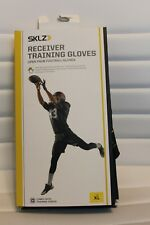 SKLZ Receiver Training Gloves Open Palm Football XL Extra Large MSRP $50 NEW