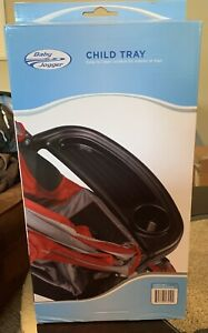 NEW Baby Jogger Single Stroller Child Tray 4 City Mini, GT, Elite Summit X3, Fit