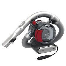 Auto Vacuum Flex Hose 12V Black Decker Compact Cleaner Portable Flexible Vac Car