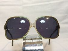 Vintage Lewis Riviera Women's Non Perscription Sunglasses 50s 60s 70s 80s Retro