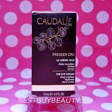 Caudalie Premier Cru The Eye Cream 0.5 Oz NEW-FRESH-AUTHENTIC!  IN BOX!