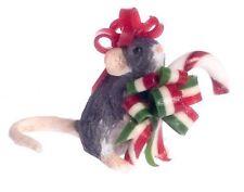 Dolls' Miniature Mouse