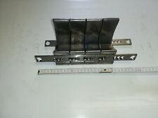 ABC & Blei Blei & Bleigürtel Xray-Scuba Xray Scuba V-Weight 2kg schwarz beschichtet Bleigewicht V-Blei