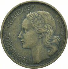COIN / FRANCE / 10 FRANCS 1951   #WT17621