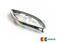 NEW Genuine Mercedes MB Classe C W205 AMG EXHAUST TAIL PIPE CHROME TRIM Droit O/S