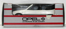 Voitures, camions et fourgons miniatures Gama pour Opel