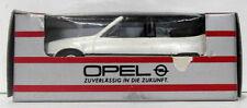 Modellini statici di auto, furgoni e camion Gama per Opel