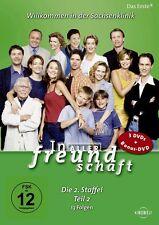 In aller Freundschaft - Staffel 2.2                                    DVD   255
