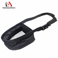 Maxcatch Fly Fishing Stripping Basket with Carry Bag for Line casting (Tray)