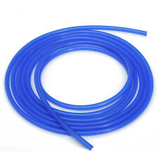 Silicone Breather Hose, Vacuum turbo boost  3 meter Pipe,Blue,Tube Air Water