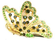 Mode-Haarschmuck im Haarklammer-Stil mit Schmetterling für Damen