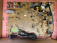 SHARP Main Board Part# 9HS1ESA14392