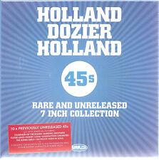 R&B Vinyl-Schallplatten als Box-Set & Sammlung mit 45 U/min-Geschwindigkeit