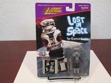 1998 LOST IN SPACE ROBOT B9 CLASSIC SCI-FI TV DIE-CAST FIGURE MINT SEALED MOC