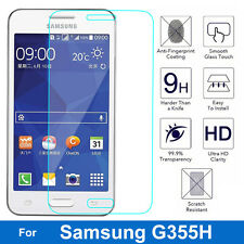 Tempered Glass  For Samsung Galaxy Core 2 Core2 G355h sm-g355h Sm-G355HN