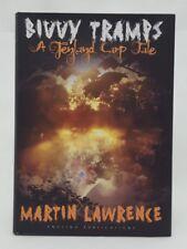 Signed Hardback! Bivvy Tramps Martin Lawrence Fenland carp fishing angling book